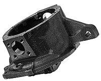 469-2304041-13 Корпус поворотного кулака УАЗ левый (редукторный)
