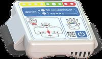 Прибор для индикации эффективности непрямого массажа сердца (Помощник реаниматора-01)