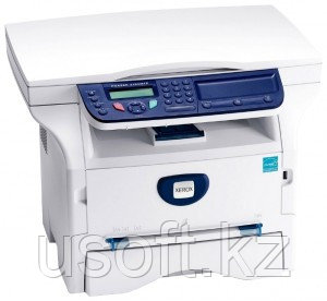 МФУ Xerox WorkCentre 3100MFP/S (3100MFPV_S) A4, для малого офиса, лазерная ч/б