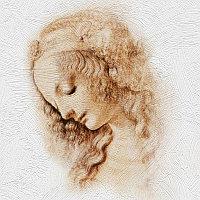 Фотообои текстура «Живопись»
