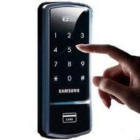 Samsung SHS-1321 электронный замок