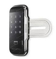 Samsung SHS-G517W электронный замок, фото 1