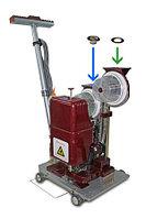 Автоматический станок для пробивки люверсов 12мм