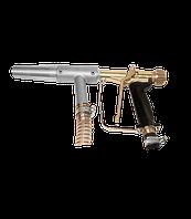 Инжекционный пистолет типа PIG для сухой очистки