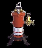 Дыхательный фильтр CPF-80 для четырех операторов