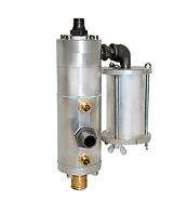 Клапан дистанционного управления RMM-50 с глушителем
