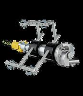 Устройство для внутренней очичтки труб Spin-Blast с кареткой