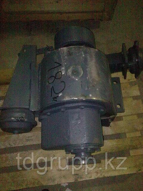Коробка передач 3323.23.20.50.000 для ЭО-3323 (КПП без гидромотора)