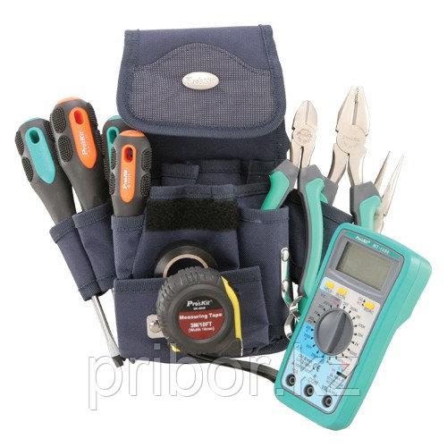 Pro'sKit PK-2013H Набор инструментов для электроники
