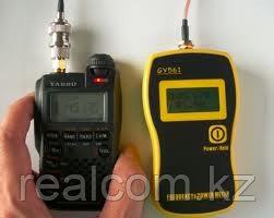 Частотометр + измеритель мощности GY561