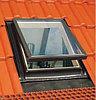 Чердачные люки с выходом на крышу