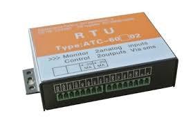 GSM контроллер температуры ARS - TC60A02