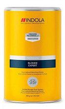Indola Visidle Blond серии Profession expert 450g-Пудра для обесцвечивания