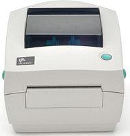 Новые принтеры Zebra серии GC420
