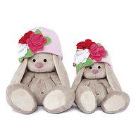 Зайка Ми в шапочке с цветами, фото 1