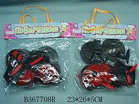 """Посуда """"Поварёшкин"""" B367708R Торговая марка: TONGDE."""