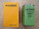 Запчасти на экскаватор Hyundai (Хундай) R360LC-7, R360LC-7A, фото 4