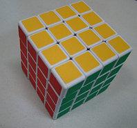 Кубик 4х4 черный или белый Шенгшоу, фото 1