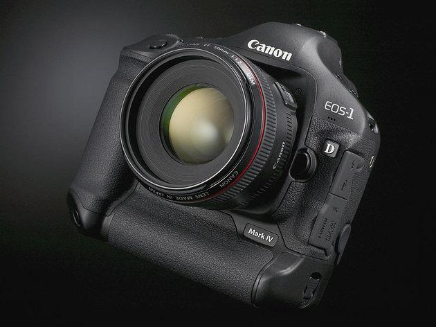 6 Инструкция на Canon EOS 1D, фото 2