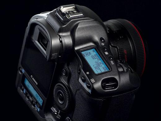 3 Инструкция на Canon EOS 1 Ds