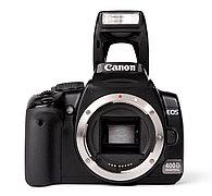 2 Инструкция на Canon EOS 400D