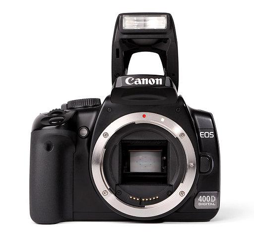 2 Инструкция на Canon EOS 400D, фото 2
