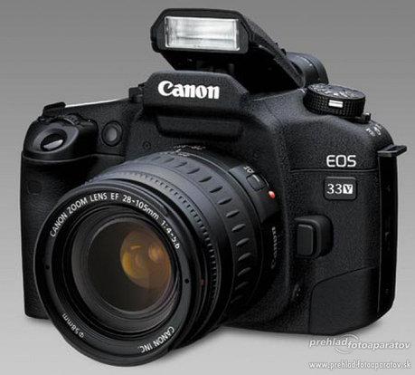 7 Инструкция на Canon  EOS 33 Date, фото 2