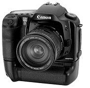 5 Инструкция на Canon  EOS 10D