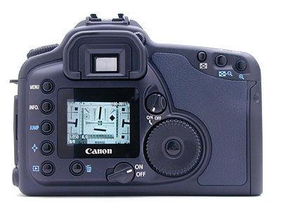 5 Инструкция на Canon  EOS 10D, фото 2