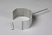 Держатель трубы 76×102 (на кирпич)