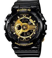 Наручные часы Casio BA-110-1A, фото 1