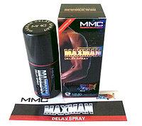Пролонгатор для мужчин Maxman Спрей
