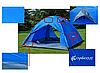 Палатка Chanodug     3-местная