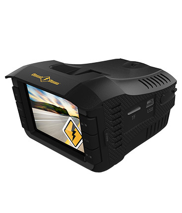 Видеорегистратор с антирадаром - Street Storm CVR-G2750 ST
