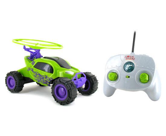 Maisto Tech Blade Rover Багги с Вертолетом