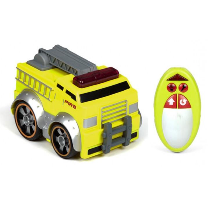 Maisto р/у Пожарный грузовик на радиоуправлении для малышей