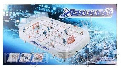 Хоккей ( настольная игра)