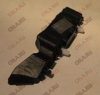 Кронштейн переднего бампера  Solaris 14-