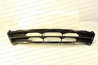 Решетка переднего бампера нижняя, Solaris 14-