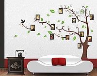 Декоративные наклейки на стены , фото 1