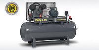 Поршневые компрессоры серии Recom RCW с производительностью до 0,5 м3/мин