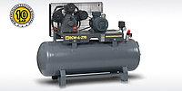 Поршневые компрессоры серии Recom RCW с производительностью до 1,2 м3/мин
