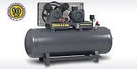 Поршневые компрессоры серии Recom RCW с производительностью до 0,8 м3/мин