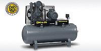 Поршневые компрессоры серии Recom RCI с производительностью до 0,7 м3/мин