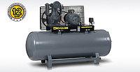 Поршневые компрессоры серии Recom RCI с производительностью до 0,9 м3/мин