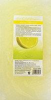 Парафиновый уход за кожей CRISTALINE .Косметический парафин лимонный.