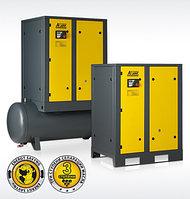 Винтовые компрессоры серии AirStation производительностью до 2,3 м3/мин