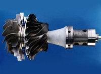 Газовый компрессор Dresser-Rand, газовая турбина Dresser-Rand