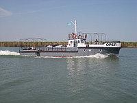 Подводная охота и аренда катеров