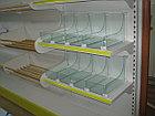 Торговое оборудование для продовольственных магазинов, фото 2